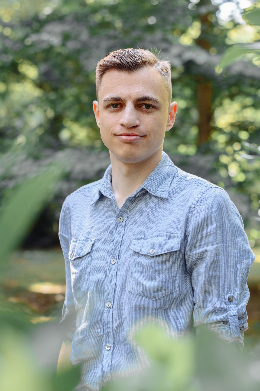 Pavel Chernyakov